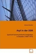 Asyl in der DDR